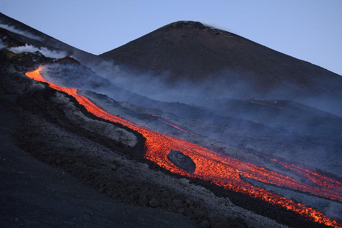Mt Etna 2006   U00c4tna 2006  Th  Boeckel  M Rietze  From Etna