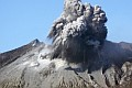 sakura-jima strong eruption