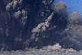 Japan, Suwanose Jima, Vulkan Mt.Otaka, Ash Lapilli Eruption
